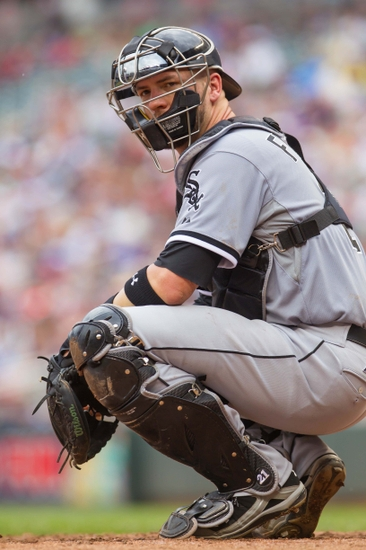 Poll would aj pierzynski solve the white sox catcher issue mightylinksfo