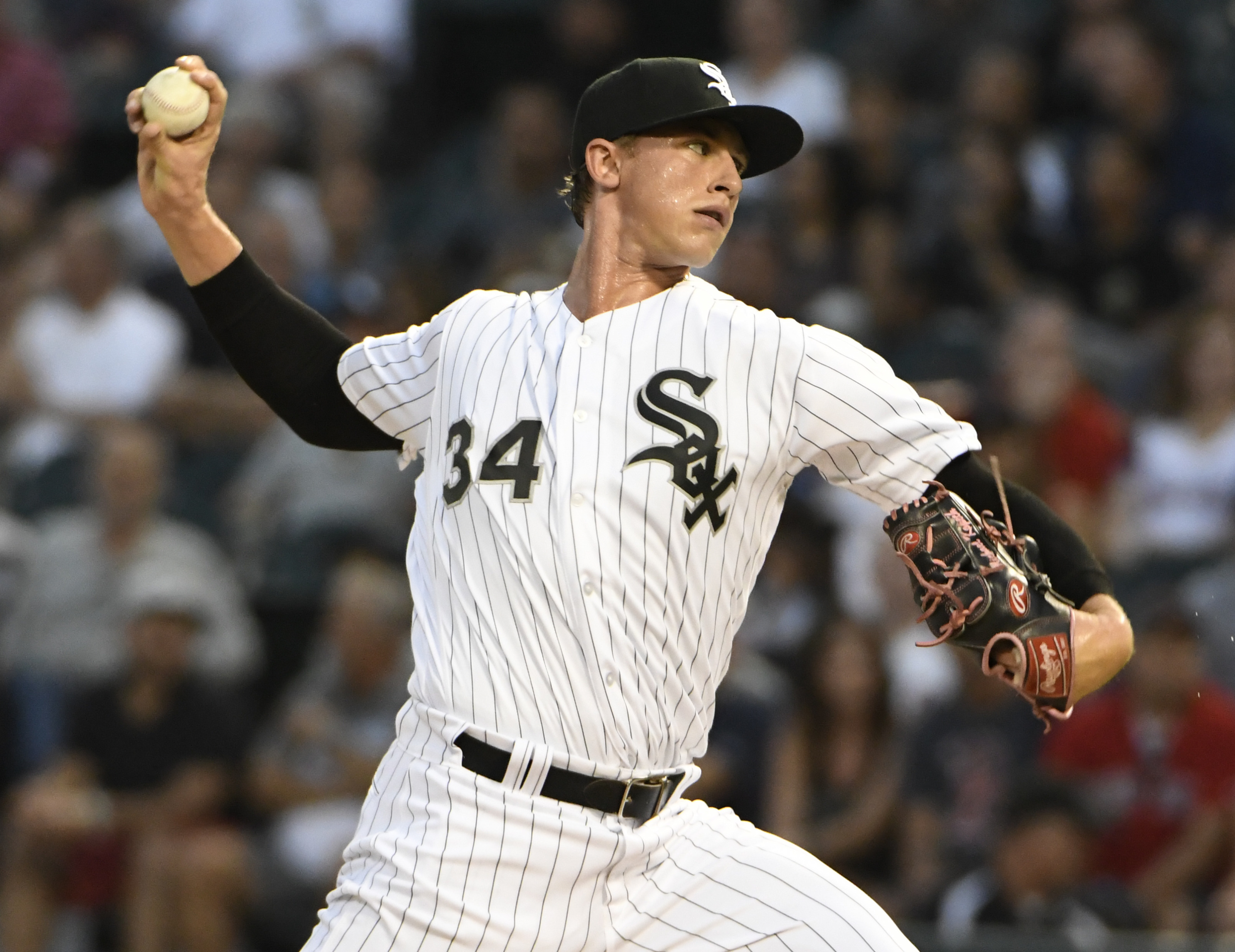 Chicago White Sox: Five players fighting for Opening Day roster spots